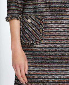 Sukienka materiałowa Cartel Potis&Verso