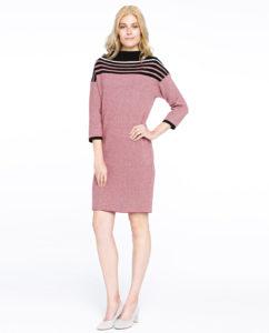 Sweterkowa sukienka Dorada Potis&Verso