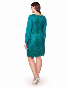 Sukienka okroju AQuaz L'AF