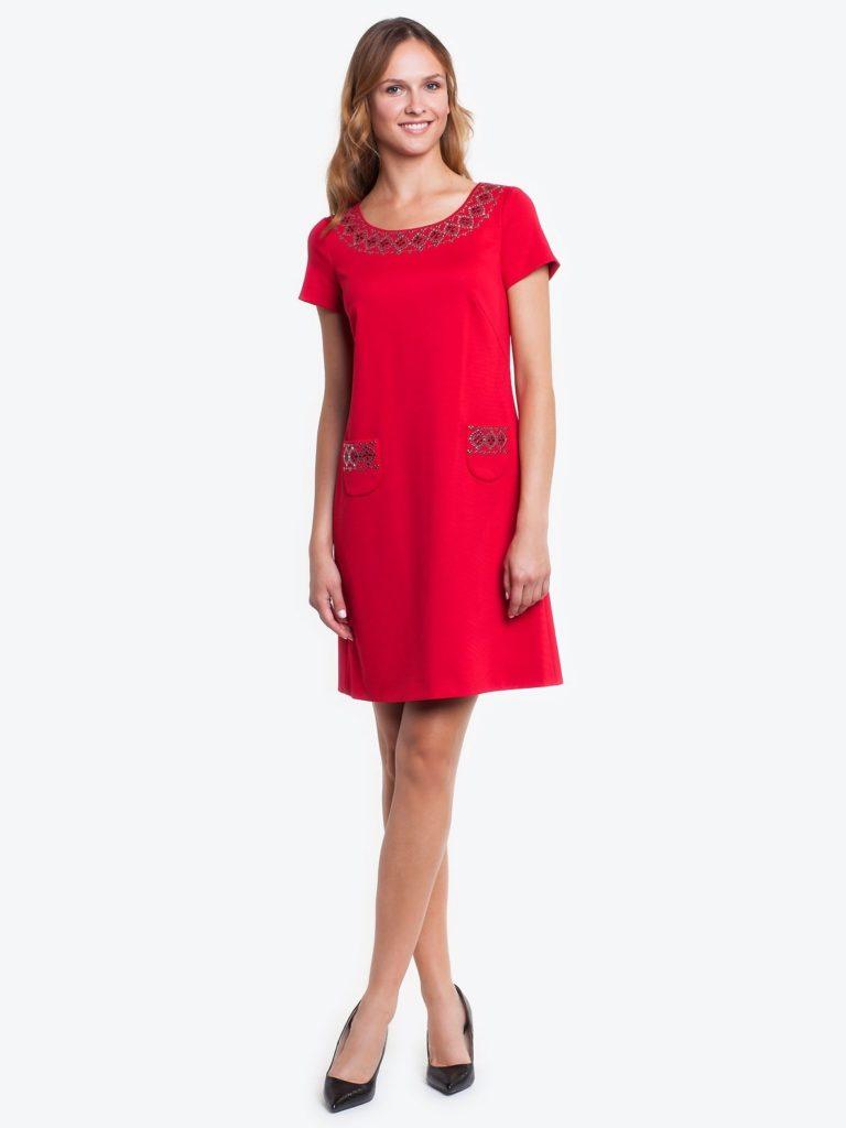 Sukienka Minerva L'AF sukienka okroju A