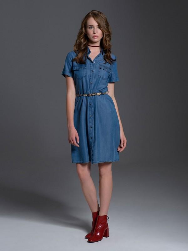 Sukienka LU L'AF