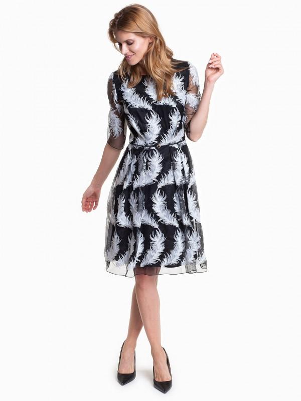 Sukienka Pure L'AF