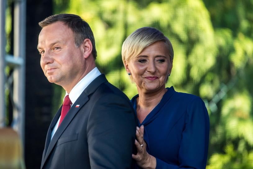 fot. Tytus Żmijewski /PAP