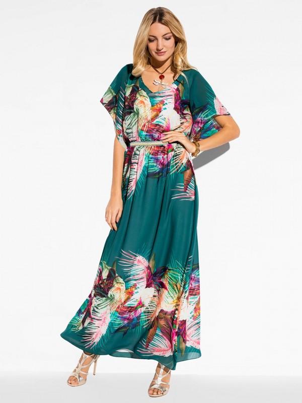 Sukienka maxi Daga L'AF