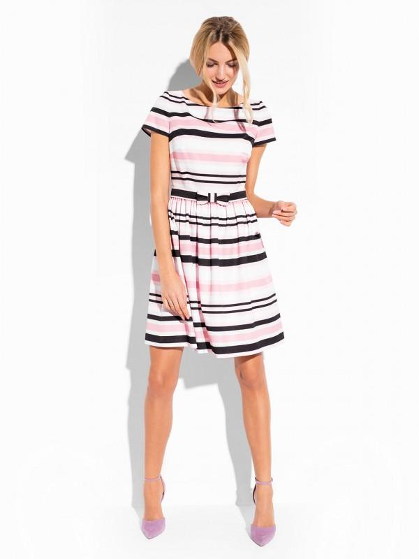 Sukienka Pink L'AF
