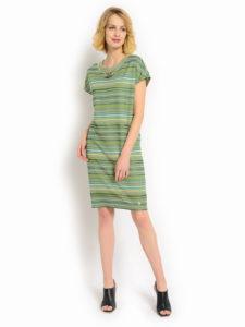 Sukienka Tropical Potis&Verso