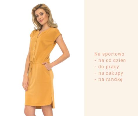 Sukienki sportowe – najakie okazje wybierać izczym nosić