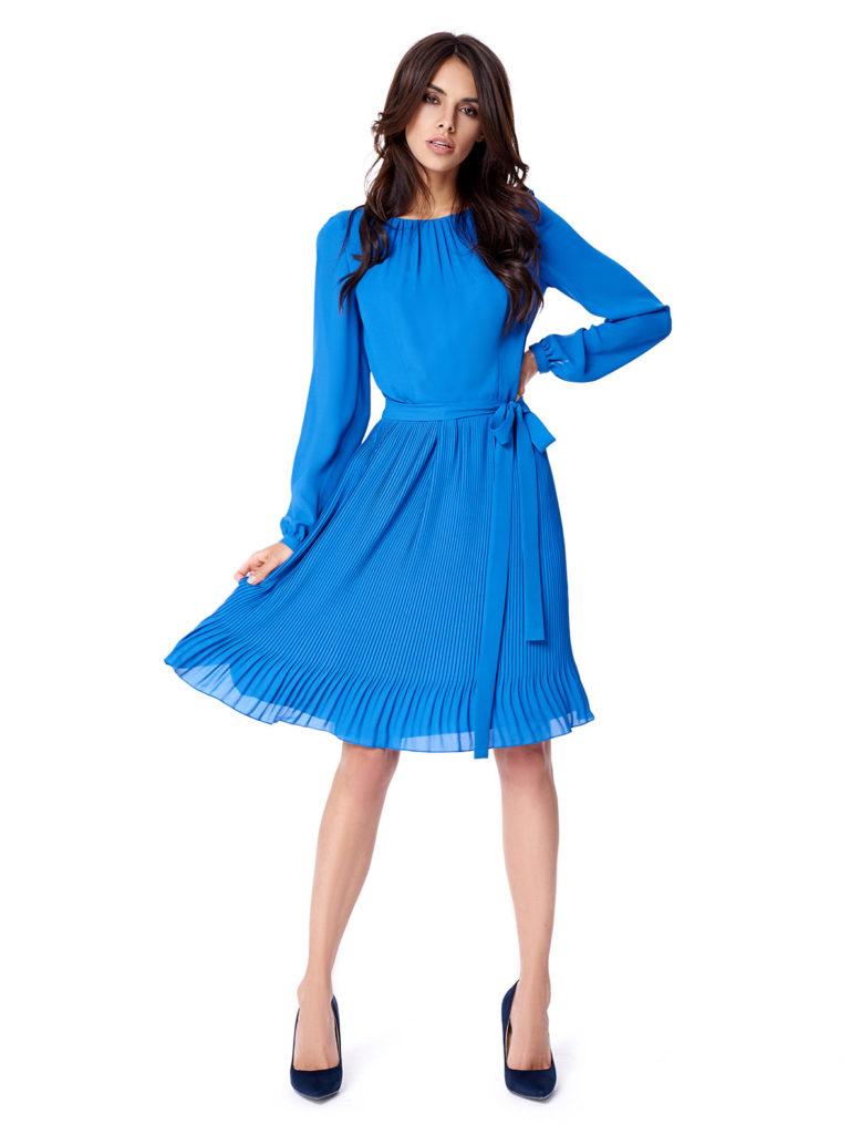 Sukienka MORELAND 359N Potis&verso