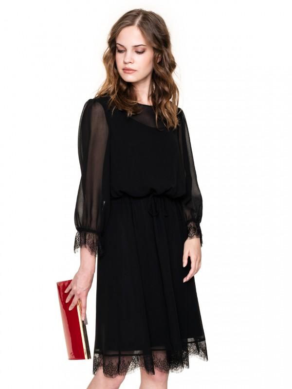 a8175541f2 Sukienki wizytowe – najlepszy wybór na elegancki bal karnawałowy ...