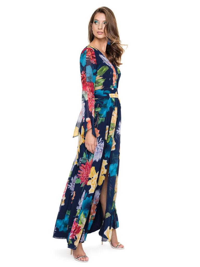 Sukienka SABINA L'AF