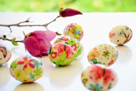 Wielkanoc – co założyć wświęta 2020