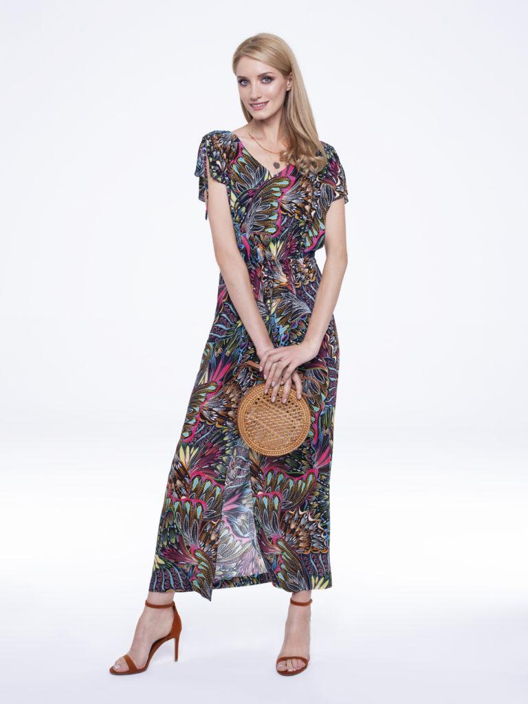 Sukienka Seo odL'AF